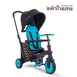 smarTrike smarTfold 300 , Folding Tricycle, 10M+ - Comfort