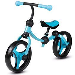 smarTrike Balance Bike 2-in-1 Adjustable Toddler Running Bik