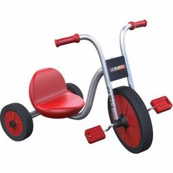 Kaplan Smooth Rider Lowrider Trike - Red/Silver