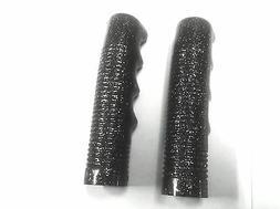 LOWRIDER SPARKLE GRIPS IN BLACK