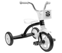 "Sun Carousel Tricycle 10"" Front Wheel Black"