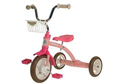 Italtrike Super Lucy Rose Garden Tricycle