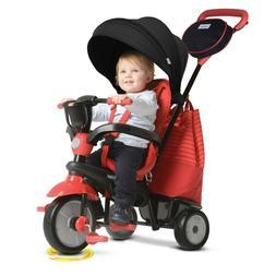 smarTrike Swing DLX 4-in-1 Baby Tricycle Original Smart Trik