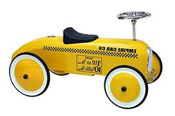 Taxi Cab Ride-On