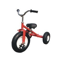 All Terrain Tricycle, Red, #CART-043R