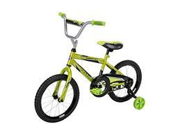 "Boy's 16"" Pro Thunder Balance Bike"