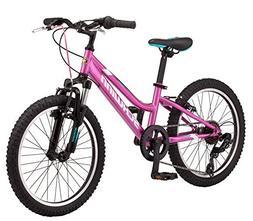 Schwinn High Timber Mountain Bike, 20-Inch Wheels
