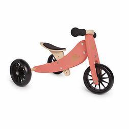 Kinderfeets Tiny Tot Toddler No Pedal Starter Balance Bike T