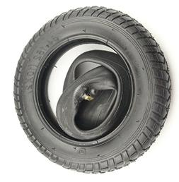 Qind 10 x 2 Tire and Inner tube combo, for Kid Schwinn Tricy