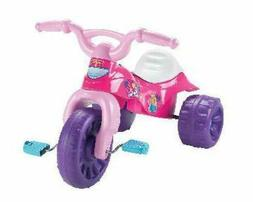 Toddler Tough Trikes For 2 Year Old Girls Kids Tricycle 3 Wh