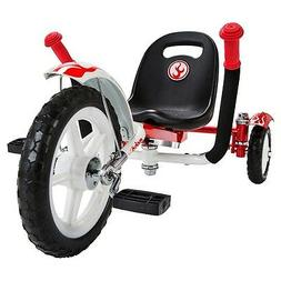 Mobo Tot: A Toddler's Ergonimic 3 Wheeled Cruiser Tricycle