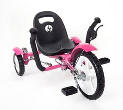Mobo Cruiser Tot Ergonomic Toddler's Three Wheeled Cruiser,