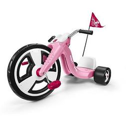 tricycle 16 front wheel adjustable seat sports