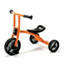 Tricycle Small Age 2-4 By Winther