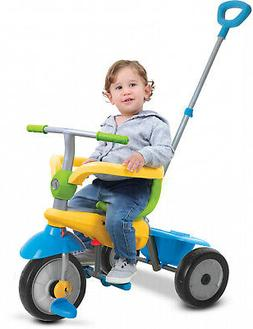 Tricycle Bike Toddler Outdoor Kids Ride Child Baby Stroller