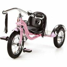 Tricycle For Kids With Training Wheels Boys Girls Toddler Ou