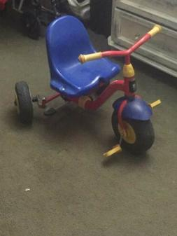 kettler tricycle In Good Condition. No Handle
