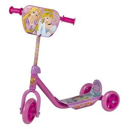 Tricycle Wheel Scooter Princess