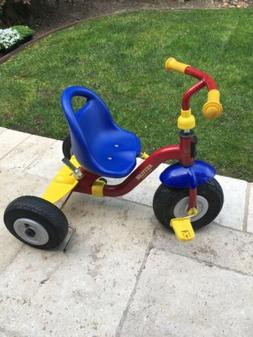 Kettler Tricycle With Hand Brake - Made In Germany