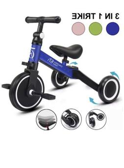 67i Tricycles for 2 Year Olds Toddler Tricycle Kids Trikes K