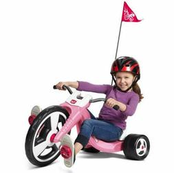 Tricycles For Toddlers Girls Kids 3-7 Year Old Trikes Choppe