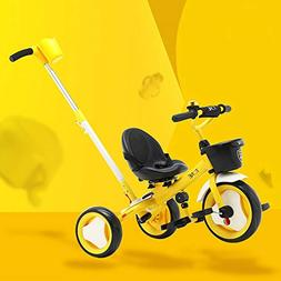 COOL-Series Kids Trike Toddlers Children Tricycle Stroller T