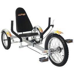triton ultimate 3 wheeled