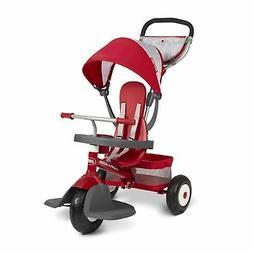 ultimate all terrain stroll n trike red