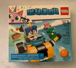 LEGO Unikitty Prince Puppycorn Trike 41452 Building Set