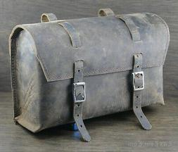 Vintage Leather XLB TOOL BAG Schwinn Cruiser Bicycle Saddle