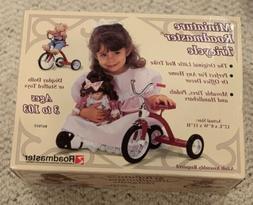 Vintage Miniature Roadmaster Tricycle, NIB - NEVER OPENED, F