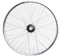 WheelMaster Rear Bicycle Wheel for Trike, 24 x 1.75 36H, Ste