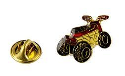 wheeler lapel pin tricycle shriner