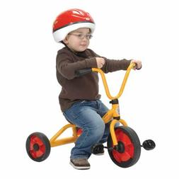 "Constructive Playthings WIN-44 Toddler Trike, 21"" Height, 6."