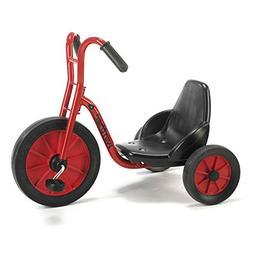 Winther WIN479 Easy Rider Trike, Grade Kindergarten to 1, 9.