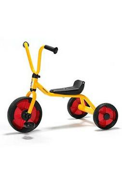 Winther WIN580 Toddler Trike Grade Kindergarten to 1, 9.06""
